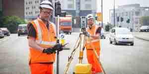 Measured Building Survey North Oakley Hampshire